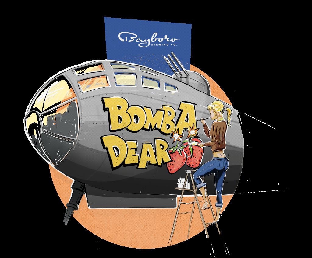Bomb A Dear