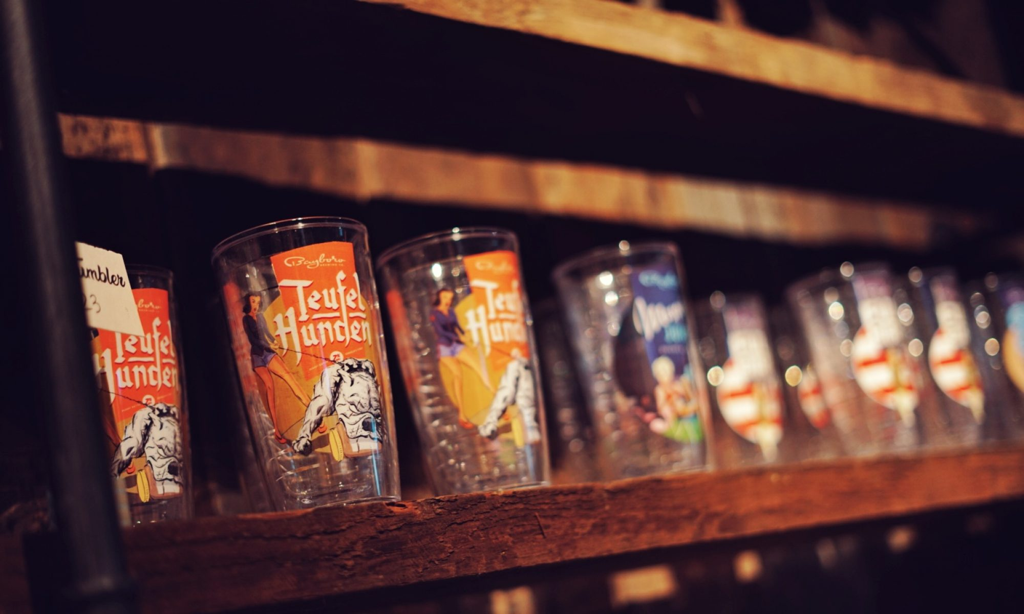 Local Brewery & Tasting Room